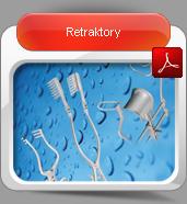 Retraktory